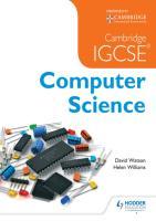 Cambridge IGCSE Computer Science.pdf