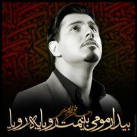 Ehsan Khaje Amiri - Hesse Gharib.mp3