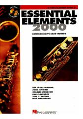 Essential Elements - Bb Bass Clarinet - Book 2.pdf