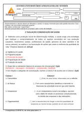 1a prova comunicação gabarito.docx