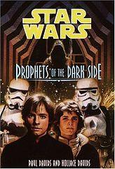Star Wars - 215 - Jedi Prince 06 - Prophets of the Dark Side - Paul Davids & Hollace Davids.epub