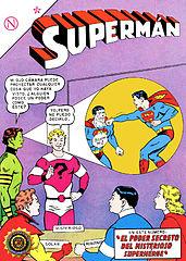 superman novaro #0430 - por gargolazulada.cbr