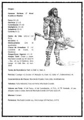 Humano Bárbaro 1º Nível - Dragus.pdf