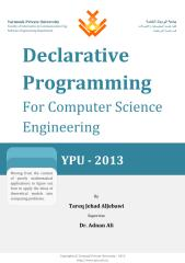 Declarative Programming Tools for Computer Sience Engineering.pdf