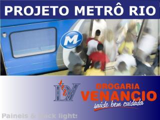 Apresentação Metro Loreal.ppt