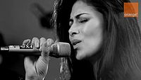 Nicole Scherzinger - Stickwitu (Pussycat Dolls) - Acoustic for Orange.webm