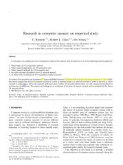 8.2Lec20141020-Research in computer science an empirical study.pdf
