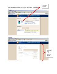 cara memasukkan biodata atau profile blog.doc
