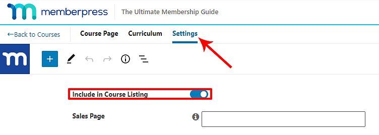 memberpress online courses