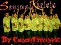 Sensual Karicia - Nidito De Amor [ By CesarChris710 ].mp3