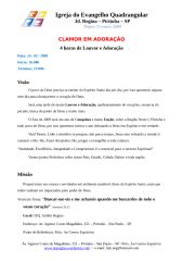 Projeto_Clamor em Adoração.doc