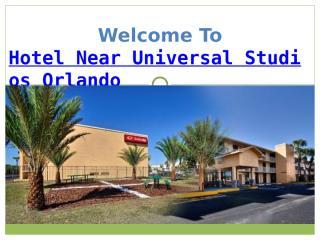 Hotel Near Universal Studios Orlando (1).pptx