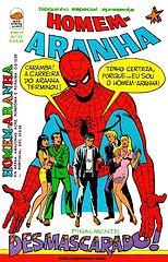 Homem Aranha - Bloch # 33.cbr