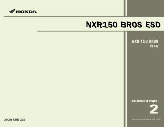 Catálogo de peças - NXR150 BROS-ESD (03-04).pdf