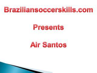 Air Santos.pps